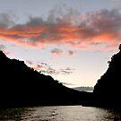 River Douro Portugal by Lynn Bolt