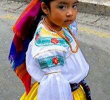 Cuenca Kids 210 by Al Bourassa