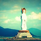 Guanyin of the South Sea of China by Chris Millar
