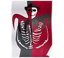 Spectre - Día de Muertos Poster