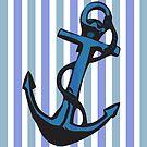 Anchor by IamJane--