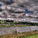 """Chaumont sur Loire and ... """"la Loire"""" by jean-jean"""