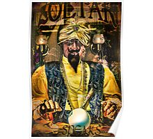 Zoltar Speaks Poster