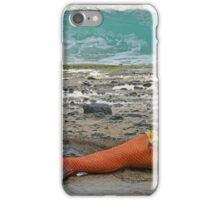 Aloha Mermaid iPhone Case/Skin
