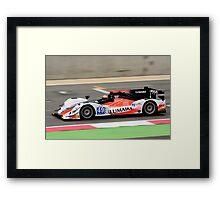 Pecom Racing No 49 Framed Print