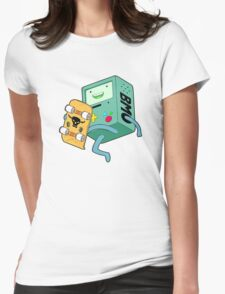 Bmo Womens Fitted T-Shirt