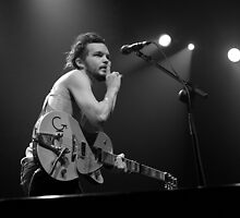 Tallest Man On Earth by rorycobbe