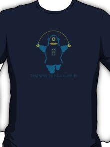 Kill Humans 4 T-Shirt
