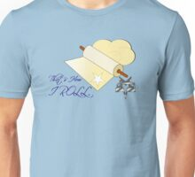 That's how I roll rolling pin. Unisex T-Shirt