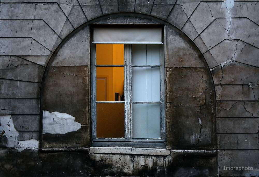 The Window opened on a Dream ....... by 1more photo