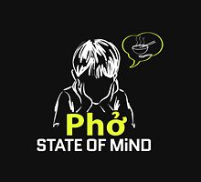 Pho State Of Mind  T-Shirt