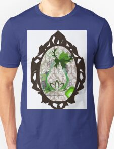 Framed nature's peace, pear infused T-Shirt