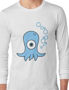 octopussy Long Sleeve T-Shirt