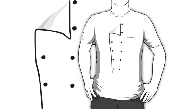 Chef Jacket by racooon