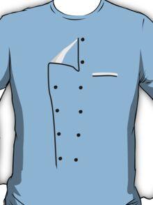 Chef Jacket T-Shirt
