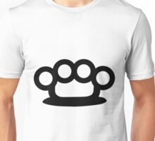 knuckleduster Unisex T-Shirt