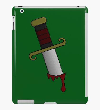Backstab! iPad Case/Skin