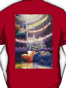 Jacob's Ladder : And he dreamed... T-Shirt