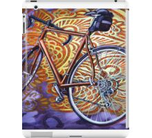 Cannondale Touring Bicycle iPad Case/Skin