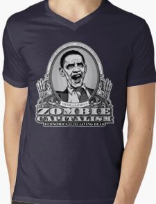 Zombie Economics Obama Edition T-Shirt