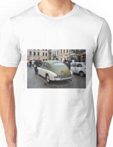 FSO Warszawa M20 (2) Unisex T-Shirt