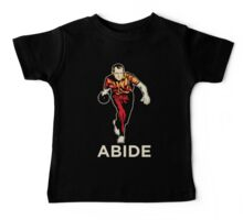 Nixon Bowling Abide Baby Tee