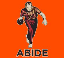 Bowling Nixon Abide  by LibertyManiacs