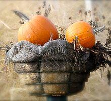 Autumn  by DreamCatcher/ Kyrah Barbette L Hale