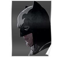 Batfleck Poster