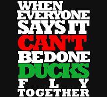 The Mighty Ducks Unisex T-Shirt