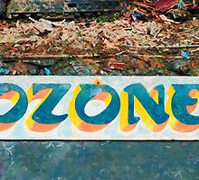 The Sign of the Ozone by PictureNZ