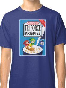 Tri Force Krispies Classic T-Shirt