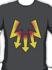 thunder, flash T-Shirt