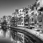Girona, Spain II by Robyn Carter