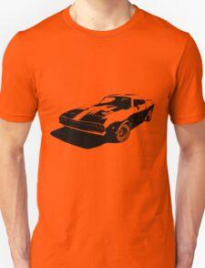 classic racer Unisex T-Shirt