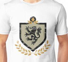 lion crest Unisex T-Shirt