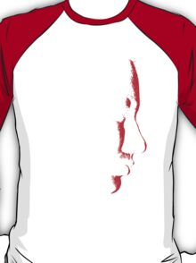 red faced T-Shirt