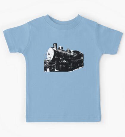 Train Kids Tee