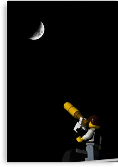 Telescope by Dan Phelps