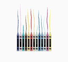 Crayola 13 Retired Colours Unisex T-Shirt