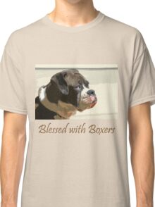 Blessed with Echo Classic T-Shirt