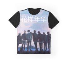 BTS I Need U Graphic T-Shirt
