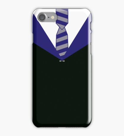 Those of wit and learning iPhone Case/Skin