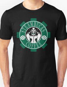 Steambucks Coffee T-Shirt