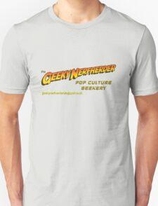 The Geeky Nerfherder - Indy T-Shirt