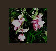 Rose Grape Flower  Malaysian Orchids Unisex T-Shirt