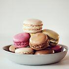 macaron sweetness by JoHammond