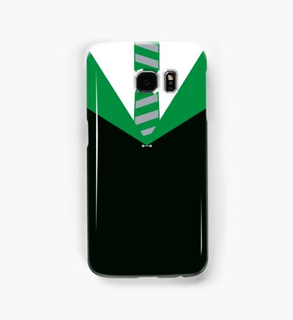 Those cunning folk use any means, To achieve their ends. Samsung Galaxy Case/Skin