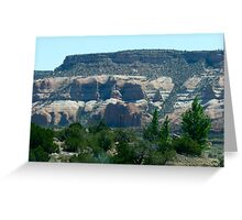 New Mexico Enchantment Greeting Card