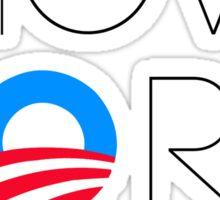 Move Forward Sticker